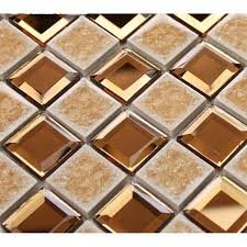 Brown Glass Tile Backsplash by 29 Best Crystal Glass Tiles Images On Pinterest Glass Mosaic