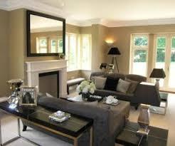 livingroom lounge the color scheme modern beige black grey white living room