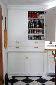 the 4 corners of the kitchen the pantry pantry martha stewart