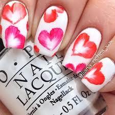 64 best valentines nail art design ideas images on pinterest
