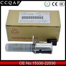 lexus es300 oil control valve toyota camshaft timing oil control valve toyota camshaft timing