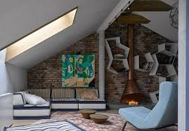The Best Apartment Design Ideas Decorated With Contemporary - Contemporary apartment design