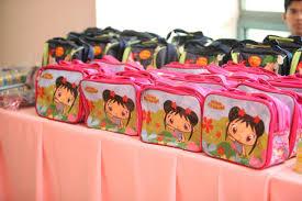 ni hao kai lan loot bags startup babies