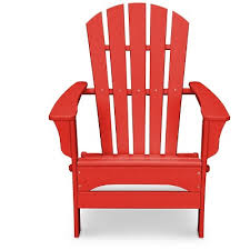 Adirondack Chair Polywood皰 St Croix Patio Adirondack Chair Exclusively At Target