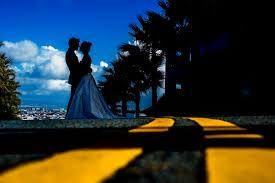 Wedding Venues San Francisco The Pearl San Francisco Wedding Roof Top Wedding Ian U0026 Carlie