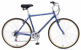 Mongoose Comfort Bikes 1999 Mongoose Crossway 250 Bicycle Details Bicyclebluebook Com
