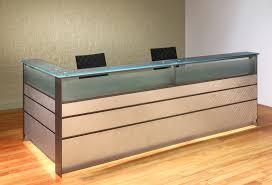 Receptionist Desk Furniture Reception Desks Office Furniture Stoneline Designs
