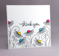 thank you cards best 25 thank you cards ideas on thank you notes