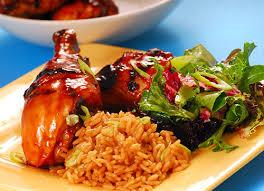 Chicken Main Dish - super tasty vegan bbq recipes for memorial day liketimes for