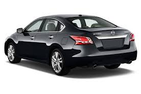 nissan altima 2005 back bumper 2015 nissan altima reviews and rating motor trend