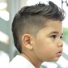 funky toddler boy haircuts 50 cute toddler boy haircuts your kids will love toddler boys