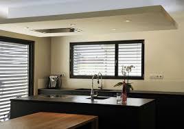 stores pour cuisine styl cuisine yutz avis lovely fenetre de cuisine great rideaux de