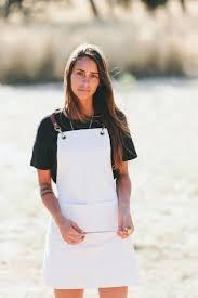 10 best aprons images on pinterest aprons restaurant uniforms