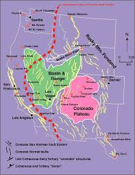 san francisco fault map major fault lines in the us map and earthquake map of