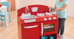 Step Two Play Kitchen by Kitchen Awesome Play Kitchens For Toddlers Awesome Wooden