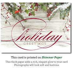 Holiday Business Cards Elegant U0026 Classy Personalized Business Holiday Greeting Cards