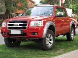 Ford Ranger Truck 2008 - file ford ranger xlt 2 5 tdci hi rider 2008 14991731754 jpg