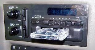 How To Put An Aux Port In Your Car How To Hack Your Car U0027s Cassette Deck Into A Wireless Bluetooth