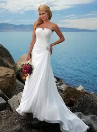 hawaiian themed wedding dresses hawaii themed wedding dress archives svesty