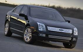 difference between ford fusion se and sel used 2006 ford fusion for sale pricing features edmunds