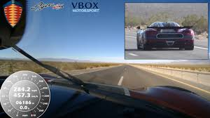 koenigsegg arizona the 277mph koenigsegg agera rs is officially the new fastest car