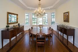 Bay Window Ideas For Dining Room  Day Dreaming And Decor - Dining room with bay window