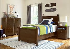 twin bedroom sets for boys single beds with dressers etc