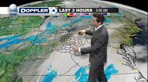 weather map ohio wind chill advisories across central ohio issued for monday wbns