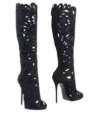yoox s boots giuseppe zanotti design boots giuseppe zanotti design