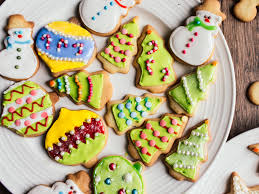 56 best christmas cookies favorite classic recipes genius kitchen