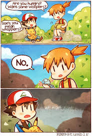 Meme Pokemon - she loves water pokemon pok礬mon know your meme