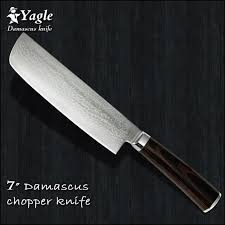 steel kitchen knives 7 inch chef knife damascus steel kitchen knife 73 layers vg10 chef