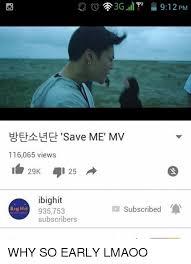 Save Me Meme - 3gim 9 12 pm save me mv 116 065 views 29k 25 2473680 png