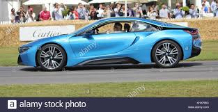 bmw supercar blue blue bmw i8 stock photos u0026 blue bmw i8 stock images alamy