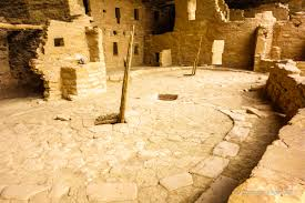 Mesa Verde Map Mesa Verde Best Time To Visit Tips Before You Go Map Weather