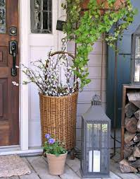outdoor easter decorations 29 cool diy outdoor easter decorating ideas do it yourself ideas
