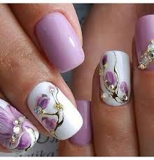 20 spring nail designs 2017 spring nails spring and manicure