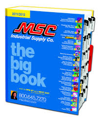 big book the industry u0027s largest catalog of metalworking and mro