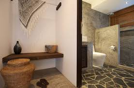 rustic bathroom design ideas floor gray rustic bathroom interior design ideas