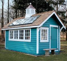 Storage Shed With Windows Designs 511 Best Shed Designs Images On Pinterest Cabana Garden Houses