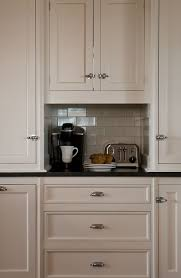Christopher Peacock Home Design Products The Heart Of The Home Traditional Kitchen Boston By Dalia