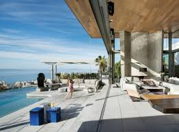 modern home designs awesome modern coastal house front porch