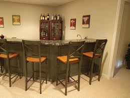 Wet Bar In Dining Room Wet Bars Options And Features Design Build Pros