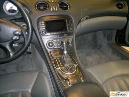 Car Interior Carbon Fiber Vinyl Mercedes Sl65 Carbon Fiber Interior Vehicle Customization Shop