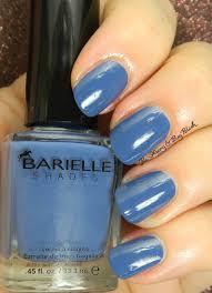 barielle mirror mirror fall winter nail polish collection