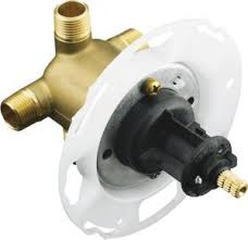 Shower Faucet With Valve Bathroom Shower Plumbing Tub Shower Head Plumbing Parts And Valves