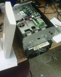 abb vfd s repair and troubleshooting ema inc