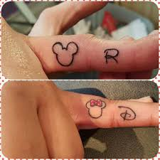 50 romantic ring tattoo designs to immortalize your love