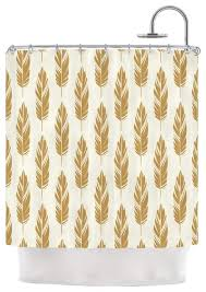 Kess Shower Curtains Amanda Lane