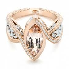 what is morganite morganite the beautiful gem you need to meet joseph jewelry